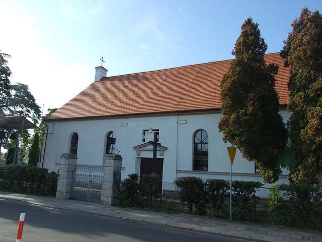 Parafia p.w. św. Wojciecha